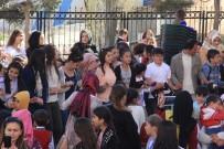 ÖĞRENCİLER - Hakkari'de 23 Nisan Etkinlikleri
