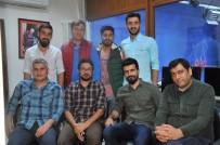 MEHMET ŞEKER - Harran Üniversitesi Film Atölyesi Kuruluyor