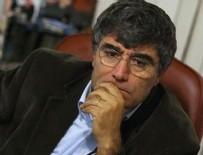 FETHULLAH GÜLEN - Hrant Dink cinayetinde flaş gelişme