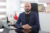 YAZıBAŞı - İhracatta Dikkat Çeken Torbalı Arsa Yatırımcısının Tercihi