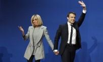 JACQUES CHİRAC - İkinci Tura Çıkan Fransız Cumhurbaşkanı Adaylarının Farkı Ve Benzer Yönleri