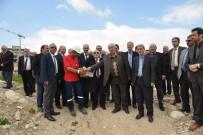 NECATI ŞENTÜRK - İslami İlimler Fakültesi'nin Temeli Atıldı