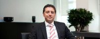 ECZACıBAŞı - Kale Endüstri Holding'e Yeni CEO