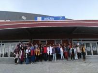 YERYÜZÜ DOKTORLARI - Karayazılı Çocuklar Yakutiye  Gençlik Merkezinin Kanatlarında