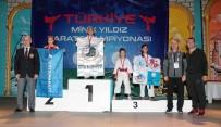 ALTıNOK ÖZ - Kartal'ın Gururu Armina Erkan Karate Milli Takımında