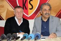 Kayserispor'da Mesut Bakkal Dönemi