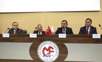 KAYSO Başkanı Mehmet Büyüksimitçi Açıklaması