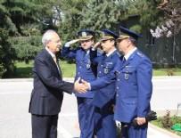 KEMAL KILIÇDAROĞLU - Kılıçdaroğlu'na askeri karşılamada yeni gelişme