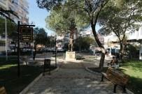 KURBAN BAYRAMı - Konak'ta 3 Yılda 42 Park Yenilendi