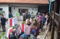 İSMAIL KAYA - Kula'da Tarım Ve İnsan Fotoğraf Sergisi