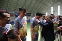 TERTIP KOMITESI - Melikgazi Belediyesi Birimler Arası Futbol Turnuvası Sonra Erdi