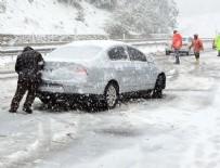 Meteoroloji'den 5 kente acil uyarı