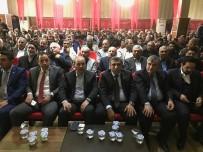 ÜLKÜ OCAKLARı - MHP'de Orhan Yılmaz Yeniden Güven Tazeledi