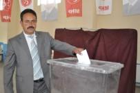 BALCı - MHP Derinkuyu İlçe Kongresi Yapıldı
