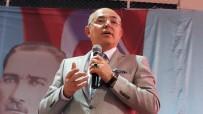 MEVLÜT KARAKAYA - MHP'li Karakaya Açıklaması 'CHP Hükümet Olma İhtimalini Sonsuza Dek Yok Etti'