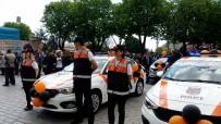 İSTANBUL EMNIYET MÜDÜRÜ - 'Milyon Taşı Huzur İstanbul' Projesi Uygulanmaya Başladı