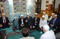 BULGARISTAN - Miraç Kandili Kırcaali'de İdrak Edildi