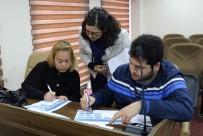 STRATEJI - Nazilli Ticaret Odası Üyelerine 'Proje Hazırlama Ve Proje Döngüsü' Eğitimi