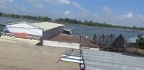 AMATÖR - Nehir Evleri Böyle Yuttu