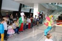 REKTÖR - NEÜ Çocuk Eğitimi Araştırma Ve Uygulama Merkezi Açılış Programı Düzenledi