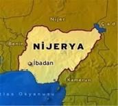 BOKO HARAM - Nijerya'da 3 intihar bombacısı öldürüldü