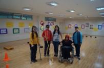 ÖMER HALİSDEMİR - Öğrenciler İçin Empati Odası Oluşturuldu