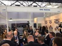 SAVUNMA SANAYİ - ONS Makina Rusya Pazarına Açılıyor
