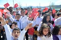 CUMHURİYET SAVCISI - Ovacık'ta 23 Nisan Kutlamaları