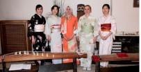 FESTIVAL - -Japon Koto'sundan 'Katibim' Melodileri Yükseldi