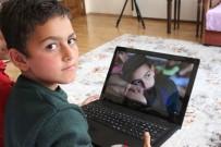 Küçük Hasan'ın Hayali Pilot Olmak
