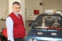SOSYAL MEDYA - TÜBİTAK Kayseri Bölge Koordinatörü Prof. Dr. Sebahattin Ünalan Açıklaması