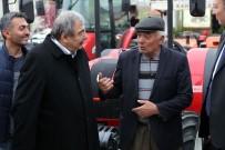 Patrondan Traktör Satışı