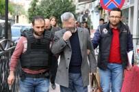 Samsun'da Bylock'tan 3 Polis Gözaltına Alındı