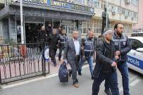 Samsun'da FETÖ'den 18 Kişi Adliyeye Sevk Edildi