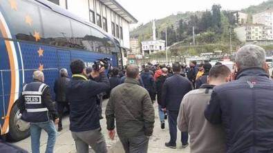 Başakşehir'e soruşturma başlatıldı