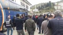 ÇAYKUR RİZESPOR - Başakşehir'e soruşturma başlatıldı