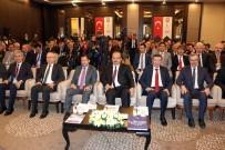 SAVUNMA SANAYİ MÜSTEŞARLIĞI - Savunma Sanayinin Kalbi Konya'da Atıyor