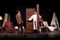 SDT, Uluslararası Tiyatro Festivali'nde Perde Açacak
