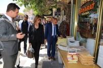 Sequa Türkiye Temsilcisi Aynur Kuytu'nun Ziyaretleri Sürüyor