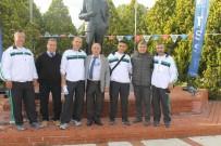 BALIK AVI - Sökeli Balık Adamlar Türkiye Şampiyonası Biletini Kaptı