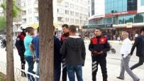 ADIYAMAN VALİLİĞİ - Şüpheli Şahıslar Polisi Harekete Geçirdi