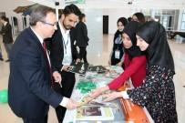 KATKI PAYI - Trakya Üniversitesinden Bağımlılıklara Karşı Bilgilendirme Toplantısı