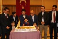 KAPANIŞ TÖRENİ - Turizm Haftası Kapanış Töreni Yapıldı