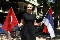 VATANDAŞLıK - Türkiye'nin 90 Günlük Vize Müjdesi, Rusları Sevince Boğdu