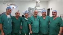 AKCİĞER KANSERİ - Türkiye Robotik Ameliyat Öğretiyor