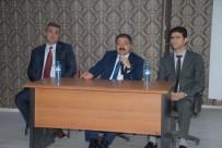Tuşba'da Ortak Sınavlar Öncesi Toplantı