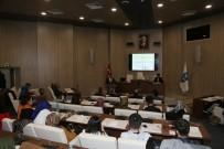 YEREL YÖNETİMLER - Tuzcuoğlu Açıklaması 'Hedefimiz Türkiye'de Bir İlk Olarak Estetik, Yeşil, Akıllı Ve Kimliğini Koruyan Şehirler Kurmaktır'