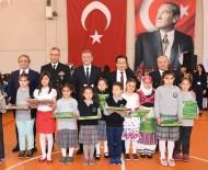 TUZLA BELEDİYESİ - Tuzlalı Çocuklar, Bayramlarını Coşkuyla Kutladı