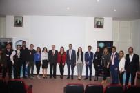 ULUDAĞ ÜNIVERSITESI - Uludağ Üniversitesi'nde Maliye Günleri