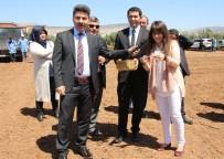 ÇEKİLİŞ - Üniversite Hobi Bahçeleri Sahiplerini Buldu
